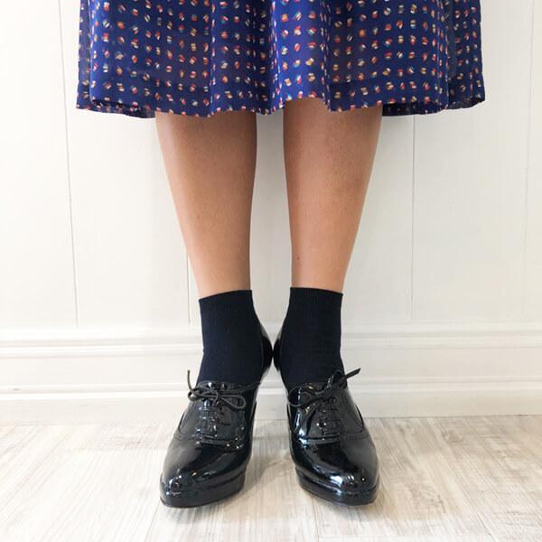 「短い靴下 女」の画像検索結果